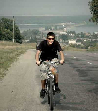 Богдан Передерий, 20 июля , Харьков, id69959572