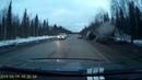 Лобовое столкновение на автодороге Ухта – Сосногорск 19 04 19г