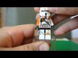 reviev lego star wars  75036\  обзор на лего звёздные войны 75036