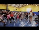 HDI KIDS CAMP class with Kaea Pearce from the CIARA - LEVEL UP video