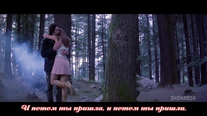 Aur Tum AayeDosti SongsBobby DeolLara DuttaAlka Yagnik (руссуб)