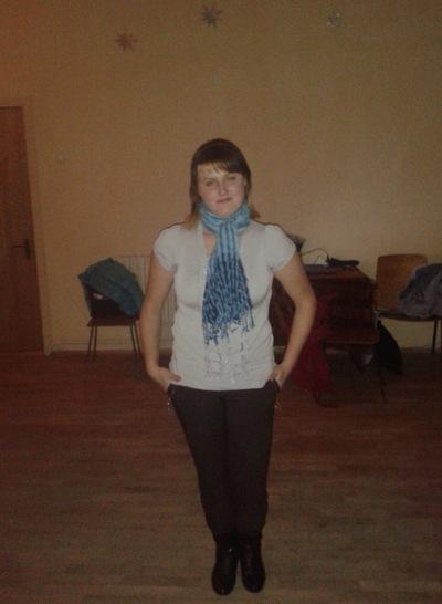 Оленька Зайковская, 21 ноября 1992, Тула, id187888766