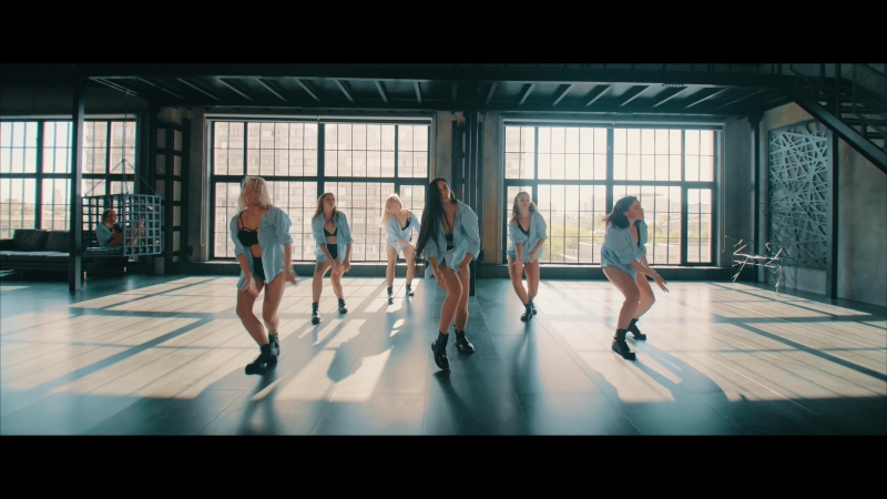 BETTER THAN THAT choreo by DAHA ICE CREAM | ICEPROJECT