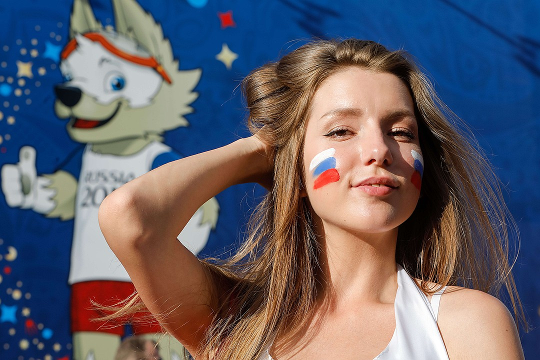 футбол чемпионат мира 2018 девушки болельщицы