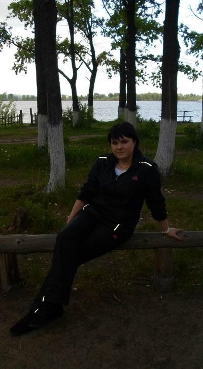 Надежда Дружинина, 23 июня , Нижнекамск, id94024470