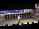 "VIII World Championship of Folklore WORLD FOLK 2018"" Sveti Vlas"