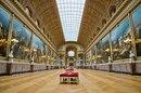 Версальский дворец, Франция.