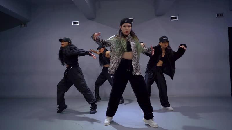Leaf - Money ¦ ONNY choreography