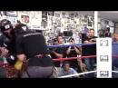 Julio Cesar Chavez Jr Sparring Vanes Martirosyan 480 X 854 mp4