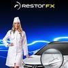 RestorFX. Зеркальный блеск авто без полировки.