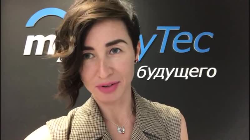 Отзыв: Анастасия Снегирёва (2), студия EMS-фитнеса в Сочи