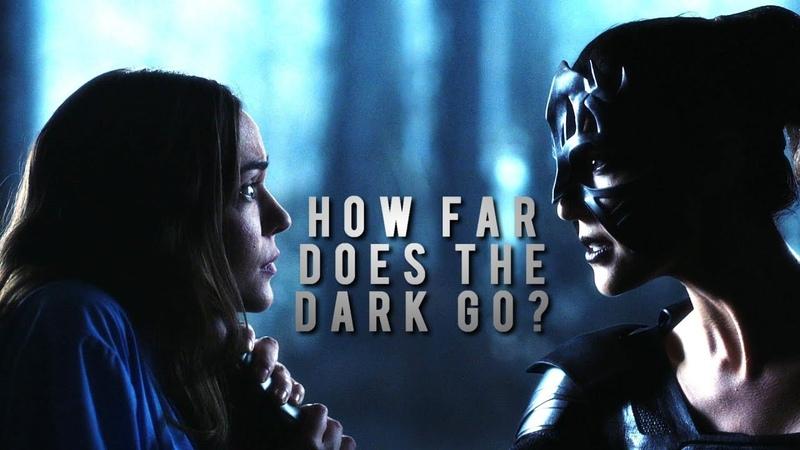Sam Arias/Reign • How far does the dark go?