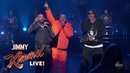 J. Balvin - No Es Justo featuring Zion Lennox (Jimmy Kimmel Live)