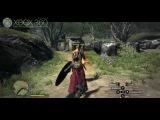 Dragons Dogma Gameplay - Mystic Knight - OXM