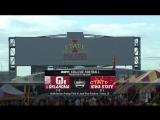 NCAAF 2018 Week 03 (5) Oklahoma Sooners - Iowa State Cyclones 1Н EN