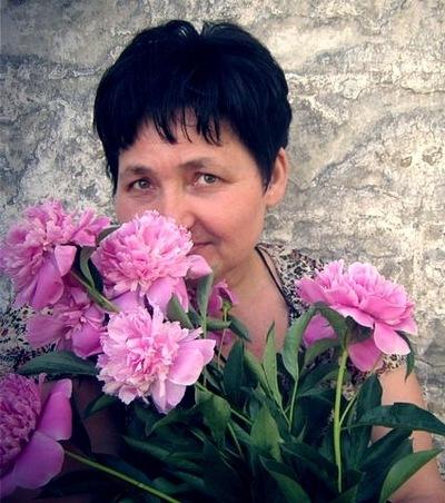 Лариса Волобуева, 29 октября 1960, Сургут, id202156040
