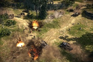 Blitzkrieg 3 скачать торрент Rutracker - фото 5