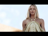 Candice Swanepoel for Givenchy «Dahlia Divin Le Nectar» - 2016 ad campaign