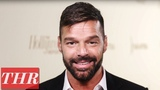 Ricky Martin Talks His First Emmy Nomination &amp Working with Ryan Murphy Emmy Nominees Night 2018