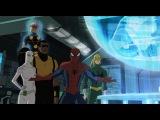 Великий Человек-Паук - 2 сезон 10 серия (SerGoLeOne)