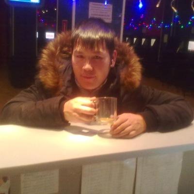 Сергей Ханхаев, 6 ноября 1987, Улан-Удэ, id206207015