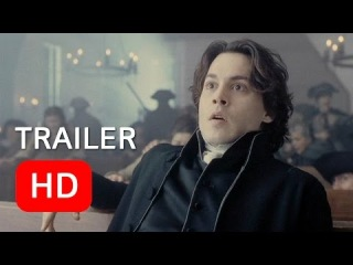 Into the Woods - Official Trailer (2014) Johnny Depp, Meryl Streep [HD]