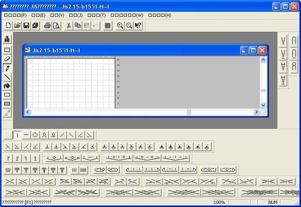 Программа для составления схем
