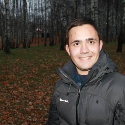Андрей Милецкий, 5 декабря , Дмитров, id109536091