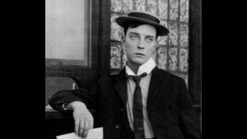 Buster Keaton Documentario Legendado