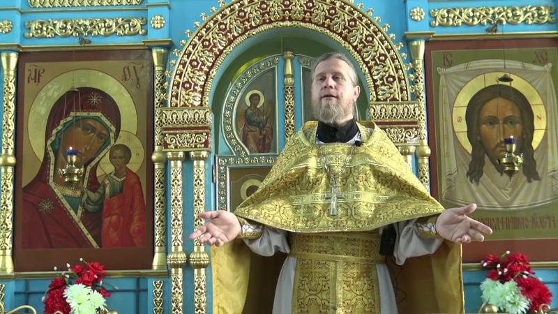 Человек грешит, Бог попускает скорби, Матерь Бога от скорбей избавляет всегда!