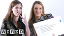 Anna Kendrick Blake Lively Answer the Web's Most Searched Questions   WIRED