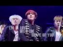 BTS J Hope Shape Of You FMV