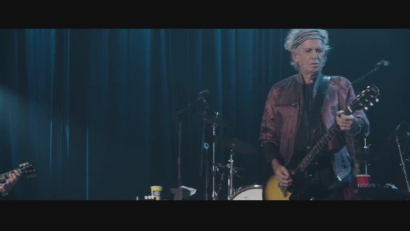 The Rolling Stones - Sticky Fingers Fonda Theatre 2015