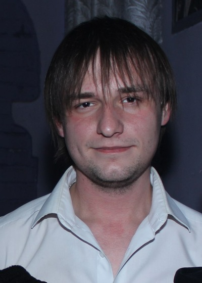 Владимир Тесля, 17 мая 1989, Саратов, id17404357