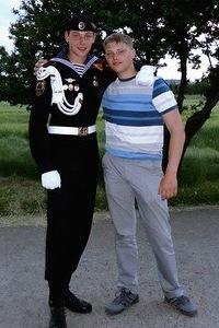 Серега Киселев, 22 июля 1994, Таганрог, id147929857