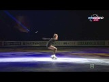 2014 WORLD CHAMPIONSHIPS Exhibition Ashley Wagner