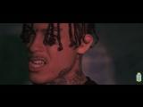 Lil Skies - Red Roses ft. Landon Cube (Dir. by @_ColeBennett_)