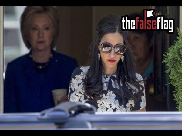 Clinton Abedin PedoGate Video Found On Dark Web PIZZAGATE