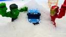 La pista de hielo Tayo y autobuses juguetes Coches para niños