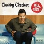 chubby checker альбом All the Best (Deluxe Version) [Re-Recorded Versions]