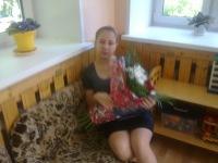 Антонина Пастухова, 23 июля 1986, Москва, id88737890