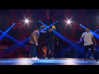 Bboy Bruce Almighty Trailer 2017 (Portugal_Momentum Crew)