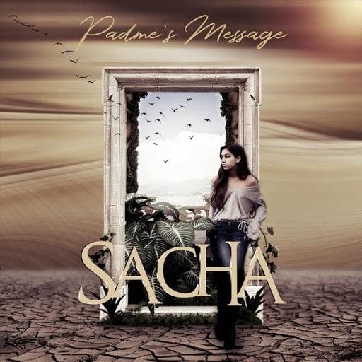 Саша альбом Padme's Message