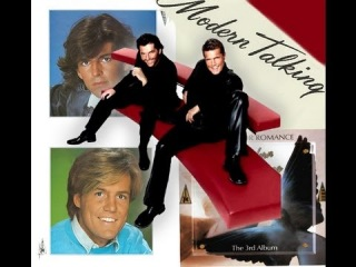 Modern Talking - You're My Heart You're My Soul (5.1 dolby surround, DEMO Instrumental Version 1984)