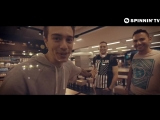 R3hab Headhunterz - Wont Stop Rocking (Official Music Video)320 kb