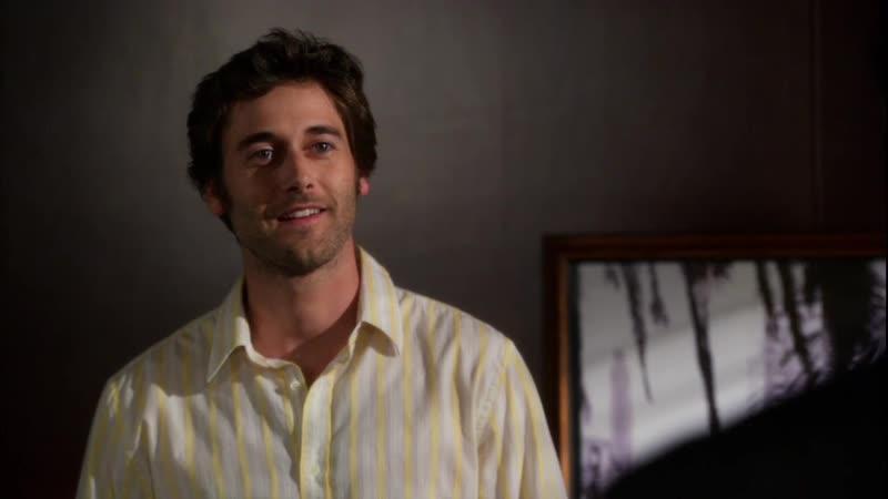 90210: Новое поколение 1.09 — Тайны и ложь [MuzTV/x720] 1 сезон 9 серия