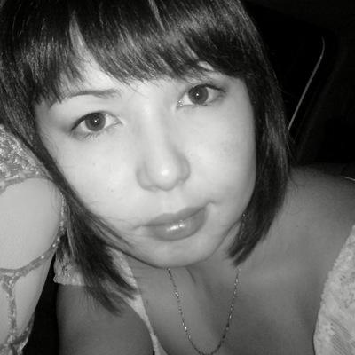 Сабина Жунуспекова, 4 марта 1992, Кызыл, id161169196