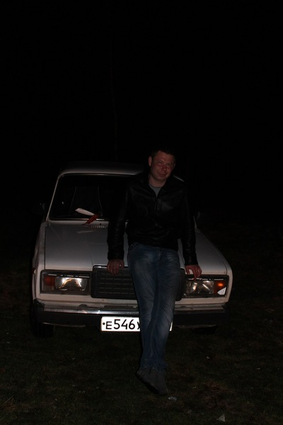 Владимир Воротников, 7 ноября 1989, Березань, id205875784