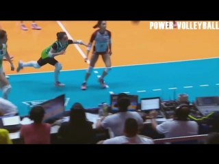 Most Unexpected Moments in Volleyball History (HD)
