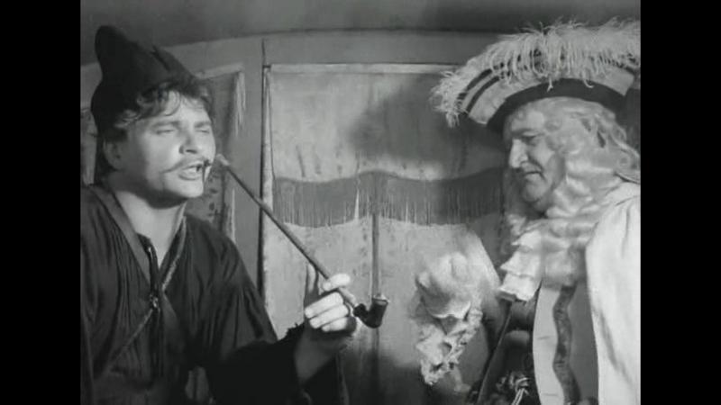 Капитан Тенкеш A Tenkes Kapitanya 1963 13 серия